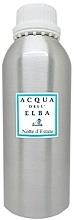 Düfte, Parfümerie und Kosmetik Acqua Dell Elba Notte d'Estate - Aroma-Diffusor Notte d'Estate (Refill)