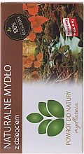 Düfte, Parfümerie und Kosmetik Naturseife mit Teer - Powrot do Natury Natural Soap Tar