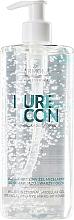 Düfte, Parfümerie und Kosmetik Mizellengel zur Make-up Entfernung für Gesicht und Augen mit Algenwasser - Farmona Professional Pure Icon Multifunctional Micellar Gel