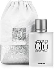 Düfte, Parfümerie und Kosmetik Baumwollsäckchen Perfume Dress weiß (ohne Inhalt) - MakeUp
