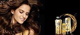 Haarserum für strapaziertes Haar - Schwarzkopf Gliss Kur Ultimate Oil Elixir Serum — Bild N3