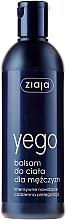 Düfte, Parfümerie und Kosmetik Herren-Körperlotion - Ziaja Body lotion for Men