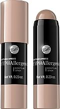 Düfte, Parfümerie und Kosmetik Hypoallergener Konturstick - Bell HypoAllergenic Contour Stick