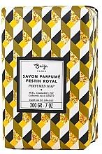 Düfte, Parfümerie und Kosmetik Parfümierte Seife - Baija Festin Royal Perfumed Soap