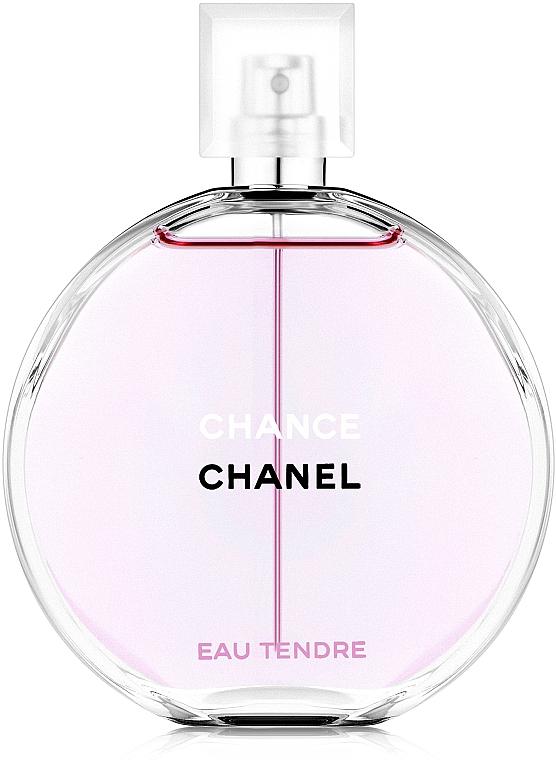 Chanel Chance Eau Tendre - Eau de Toilette
