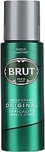 Düfte, Parfümerie und Kosmetik Brut Parfums Prestige Original - Deospray