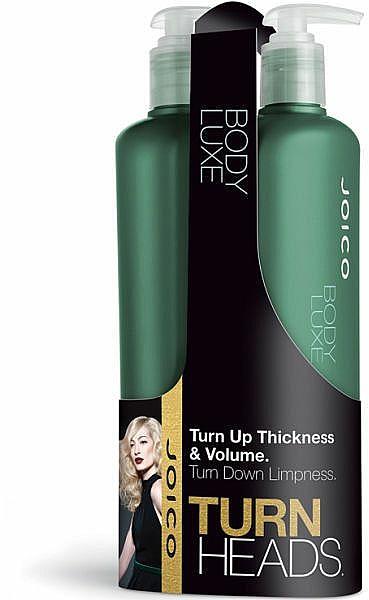 Haarpflegeset - Joico Body Luxe (Shampoo 500ml + Conditioner 500ml)