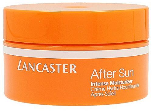 Feuchtigkeitsspendende Körpercreme nach dem Sonnenbad - Lancaster After Sun Intense Moisturizer Body Cream — Bild N1