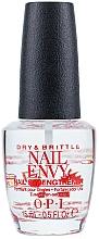 Düfte, Parfümerie und Kosmetik Nagelstärker für trockene und spröde Nägel - O.P.I Nail Envy Dry and Brittle