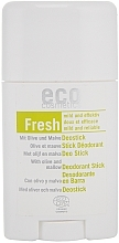 Düfte, Parfümerie und Kosmetik Deostick mit Olive und Malve - Eco Cosmetics