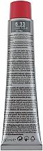 Creme-Gel-Haarfarbe mit Hyaluronsäure und Sojaprotein - Revlon Professional Revlonissimo Color & Care Technology XL150 — Bild N5