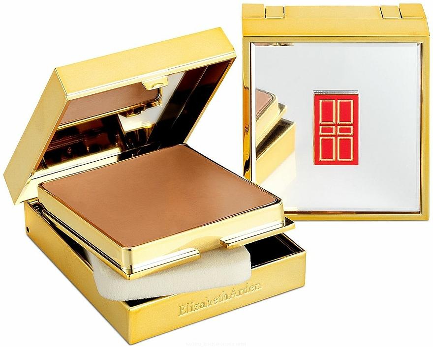 Kompakte Foundation - Elizabeth Arden Flawless Finish Sponge-On Cream Makeup