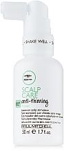 Düfte, Parfümerie und Kosmetik Stimulierendes Haarwasser für dünnes Haar - Paul Mitchell Tea Tree Scalp Care Anti-Thinning Tonic