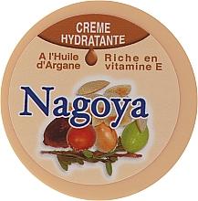 Feuchtigkeitsspendende Tagescreme mit Arganöl und Vitamin E - Azbane Nagoya Argan Cream — Bild N1