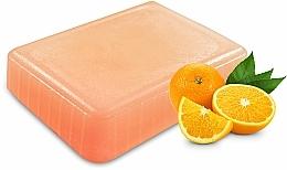 Düfte, Parfümerie und Kosmetik Kosmetisches Paraffin mit Orangenduft - NeoNail Professional