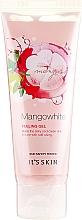 Düfte, Parfümerie und Kosmetik Peelinggel mit Mango-Extrakt für seidige und frische Haut - It's Skin MangoWhite Peeling Gel