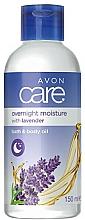 Düfte, Parfümerie und Kosmetik Bade- und Körperöl mit Lavendel - Avon Care