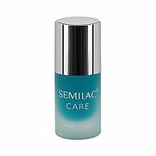 Düfte, Parfümerie und Kosmetik Nagelöl Kokosnuss - Semilac Care Manicure Oil Coconut