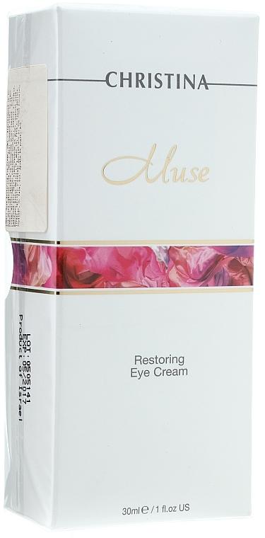 Regenerierende Augencreme - Christina Muse Restoring Eye Cream