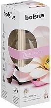 Düfte, Parfümerie und Kosmetik Raumerfrischer Magnolie - Bolsius Fragrance Diffuser True Scents Magnolia