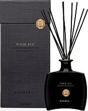 Düfte, Parfümerie und Kosmetik Raumerfrischer Wild Fig - Rituals Private Collection Wild Fig Fragrance Sticks