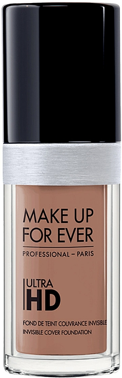 Foundation - Make Up For Ever Ultra HD Invisible Cover Foundation