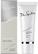 Düfte, Parfümerie und Kosmetik Aprikosenbalsam für das Gesicht - Dr. Spiller Apricot Balm