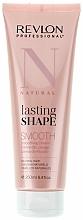 Düfte, Parfümerie und Kosmetik Haarglättungscreme für normales Haar - Revlon Professional Lasting Shape Smooth Natural