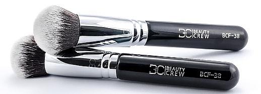 Make-up Base Pinsel BCF-38 - Beauty Crew — Bild N1