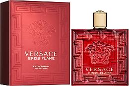 Düfte, Parfümerie und Kosmetik Versace Eros Flame - Eau de Parfum