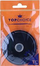 Düfte, Parfümerie und Kosmetik Kosmetischer Taschenspiegel 5565 schwarz - Top Choice
