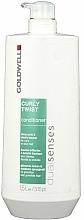 Haarspülung für lockiges Haar - Goldwell DualSenses Curly Twist Conditioner — Bild N3