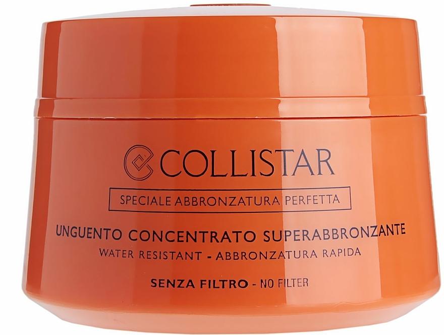 Intensiv bräunendes Konzentrat - Collistar Speciale Abbronztura Perfetta Ultra-Rapid Tropical Colour With Supertanning Complex — Bild N2