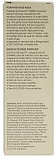 Reinigende und feuchtigkeitsspendende Gesichtsmaske mit Schlamm aus dem Toten Meer - Ahava Time To Clear Purifying Mud Mask — Bild N3