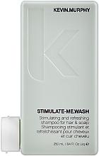 Erfrischendes Männershampoo - Kevin.Murphy Stimulate-Me Wash — Bild N1