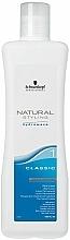 Düfte, Parfümerie und Kosmetik Dauerwell-Lotion für normales Haar - Schwarzkopf Professional Natural Styling Classic Lotion 1