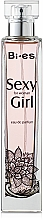 Düfte, Parfümerie und Kosmetik Bi-Es Sexy Girl - Eau de Parfum