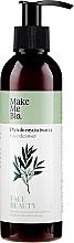 Düfte, Parfümerie und Kosmetik Gesichtsreninger mit Teebaum - Make Me Bio Face Beauty Face Cleanser