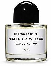 Düfte, Parfümerie und Kosmetik Byredo Mister Marvelous - Eau de Parfum