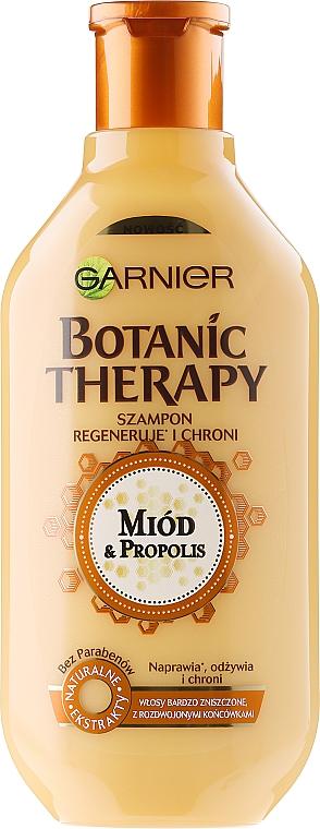 Shampoo mit Propolis und Honig - Garnier Botanic Therapy Honey & Propolis