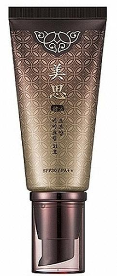 Multifunktionale BB Creme LSF 30 - Missha Cho Bo Yang BB Cream SPF30
