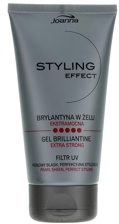 Haargel für mehr Glanz - Joanna Styling Effect Gel Brilliantine