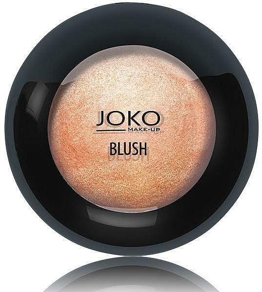Gebackenes Mineralrouge - Joko Mineral Blush