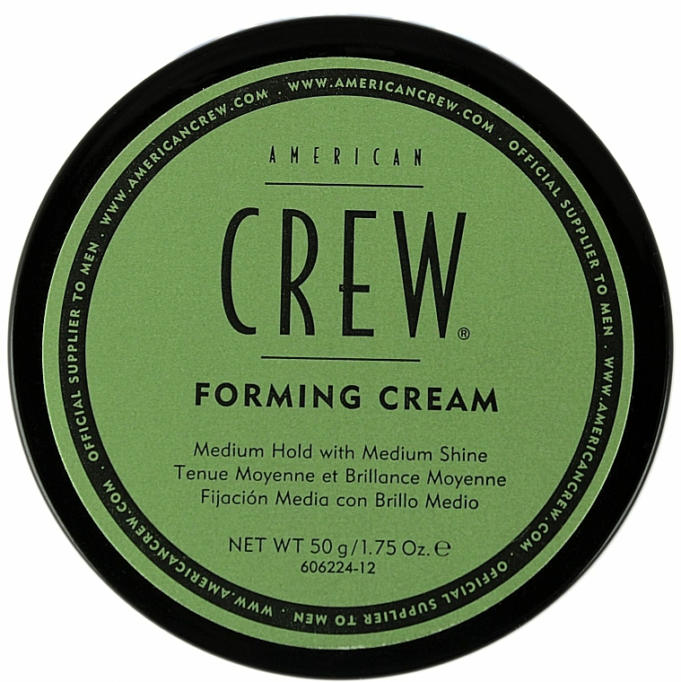 Haarstylingcreme - American Crew Classic Forming Cream