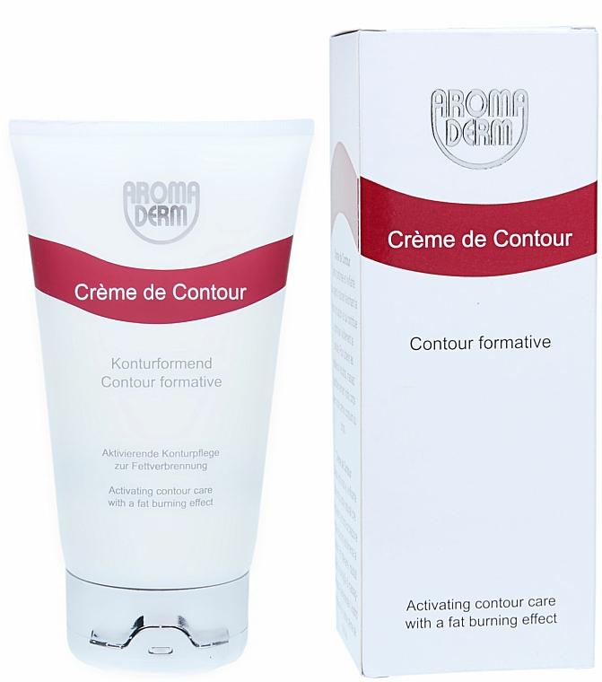 Konturformende Körpercreme zur Fattverbrennung - Styx Naturcosmetic Aroma Derm Cream