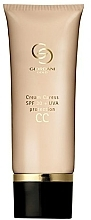 Düfte, Parfümerie und Kosmetik CC Creme LSF 30 - Oriflame Giordani Gold Caress SPF 30
