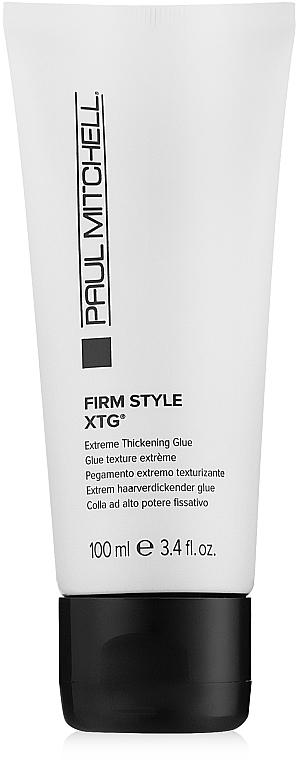 Extrem verdickender Kleber für das Gesicht - Paul Mitchell Firm Style XTG Extreme Thickening Glue