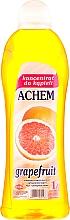 """Düfte, Parfümerie und Kosmetik Badekonzentrat """"Grapefruit"""" - Achem Concentrated Bubble Bath Grapefruit"""