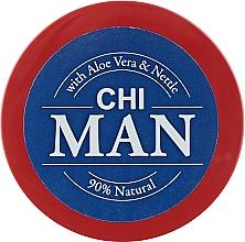 Düfte, Parfümerie und Kosmetik Haarpomade mit leichtem Halt und mittlerem Glanz - CHI Man Palm of Your Hand Pomade