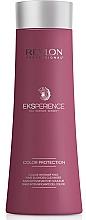 Düfte, Parfümerie und Kosmetik Farbschutz-Shampoo für coloriertes Haar - Revlon Professional Eksperience Color Intensify Cleanser